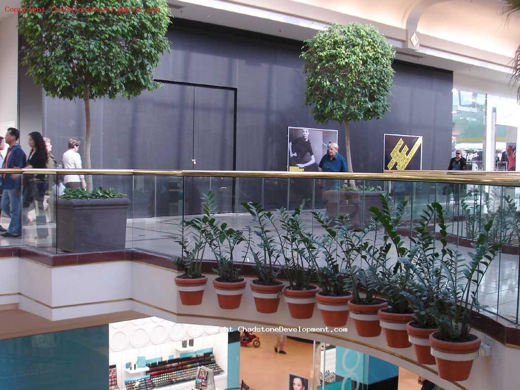 Blackened Apple store at Chadstone - Chadstone Development Discussions