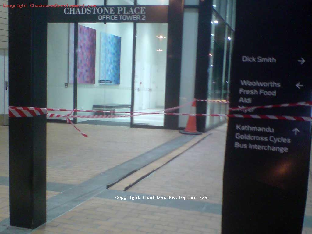 - Chadstone Development Discussions